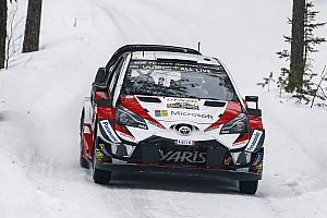 Toyota costruirà una Yaris WRC Plus tutta nuova per fare correre Gronholm in Svezia