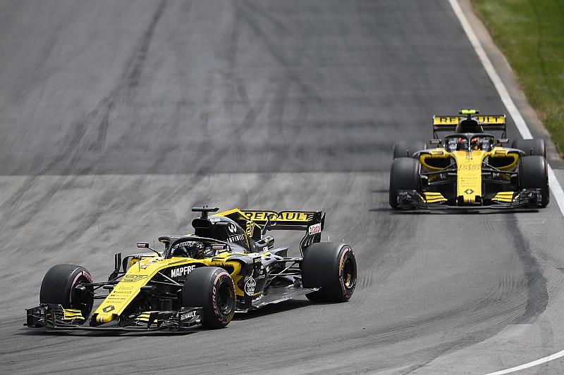 A Renault attól tart, hogy az F1 kétszintű bajnoksággá válik