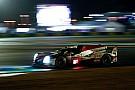 24 heures du Mans 24 Heures du Mans : le point à minuit