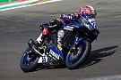 World Superbike WorldSSP300 Imola: Galang Hendra tembus lima besar