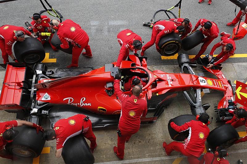 Pit stop challenge: Shell та Ferrari роблять зупинку в Києві