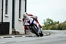 Road racing Isle of Man TT becomes world's fastest road race