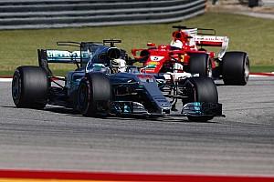 Fórmula 1 Noticias Villeneuve dice que Hamilton