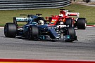 Villeneuve dice que Hamilton