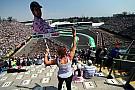 Ricciardo domina dia; as imagens da sexta-feira no México