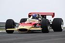 Foto's: Newey verkent Circuit Zandvoort met Lotus 49B