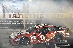 NASCAR Cup Commentary How Joe Gibbs Racing got back on top in the NASCAR Cup Series