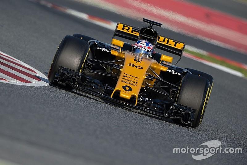 Renault: Problem mit Formel-1-Motor gelöst?