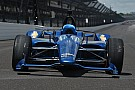 IndyCar Gallery: Check out the 2018 IndyCar design in the flesh