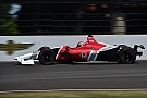 "IndyCar ""Awesome"" 2018 IndyCar aerokit will improve racing, says Servia"