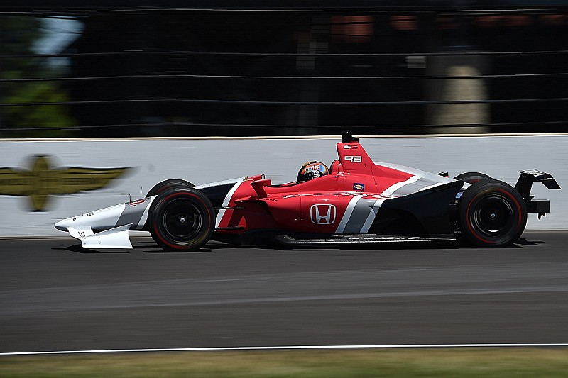 Awesome 2018 Indycar Aerokit Will Improve Racing Says Servia