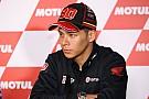Nakagami gets ex-Pedrosa crew chief for 2018