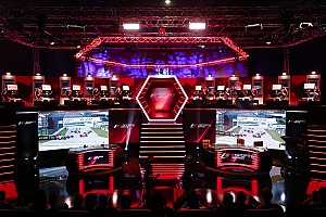 Formula 1 Breaking news Formula 1 eSports Series finalists confirmed