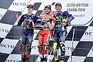 Análisis: la situación de Honda, Yamaha, Ducati y Suzuki