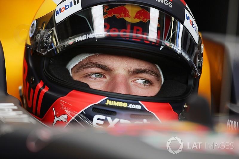 Horner: 2017'deki sorunlar Verstappen'i daha güçlü yapacak