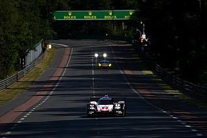 Le Mans Ergebnisse 24h Le Mans 2017: Ergebnis, Training