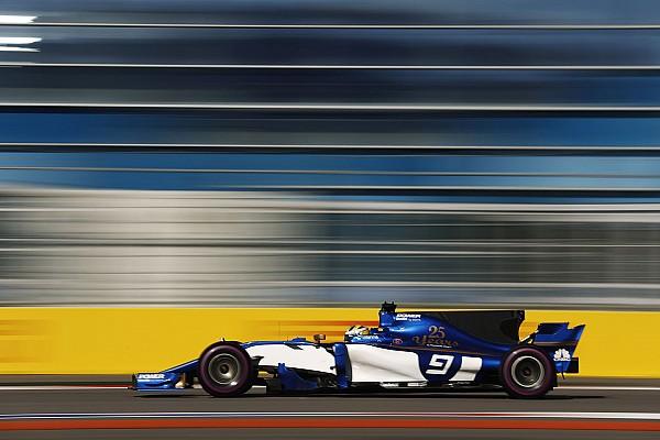 Formula 1 Honda confirms Sauber F1 engine deal for 2018