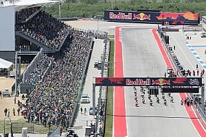 Confira os horários da MotoGP nos Estados Unidos