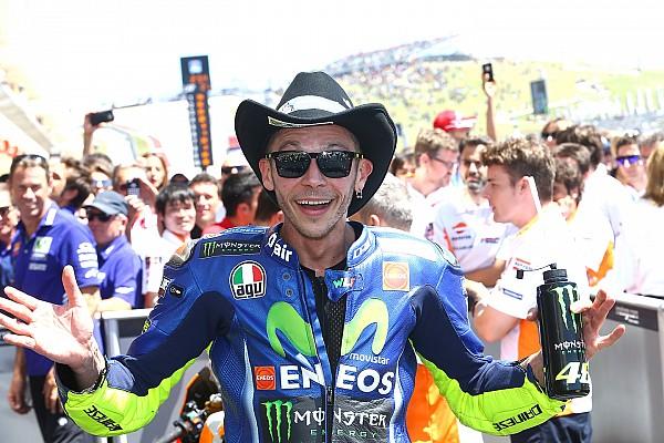 MotoGP Ultime notizie Capirossi: