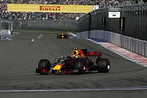 Formel 1 News Formel 1 2017: Die Qualifying-Duelle beim GP Russland in Sochi
