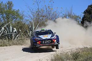 WRC Noticias de última hora El WRC quiere una carrera en Nueva Zelanda o Croacia