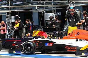 """Formule Renault Interview MP-teambaas: """"Verschoor en Opmeer kunnen volgend jaar voor titel gaan in Eurocup"""""""