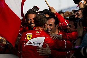 F1 Artículo especial 'El gigante que nunca dejará de serlo', por Albert Fábrega
