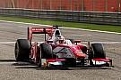 FIA F2 Ф2 у Барселоні: Леклер виграє вільну практику