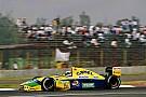 Формула 1 Цей день в історії: перший подіум Шумахера у Ф1