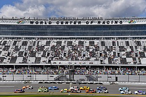 NASCAR Cup Breaking news Twenty drivers eligible for 2018 Clash at Daytona