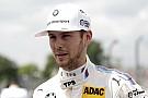 BES Tom Blomqvist alla 24 Ore di Spa con la BMW della Rowe
