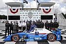 IndyCar Les 200 glorieuses de Ganassi