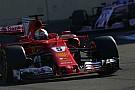 A Ferrari kommentálta Vettel felmentését