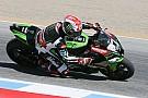 Superbike-WM Superbike-Weltmeister Rea: