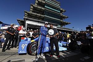 IndyCar Qualifying report Indy 500: Dixon rebut pole dengan 232 mpj, Alonso start kelima