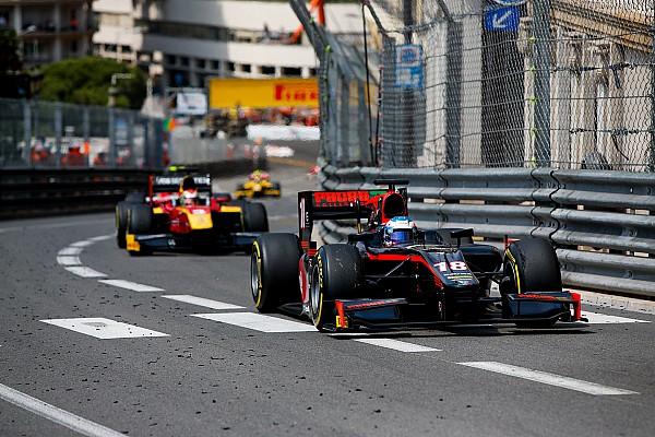FIA F2 Relato da corrida De Vries supera Ceccoto e vence corrida 2; Câmara é 14º