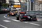 Ф2 у Монако: дебютна перемога де Вріса