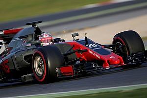 Fórmula 1 Últimas notícias Magnussen: chassi Dallara é tão bom quanto McLaren e Renault