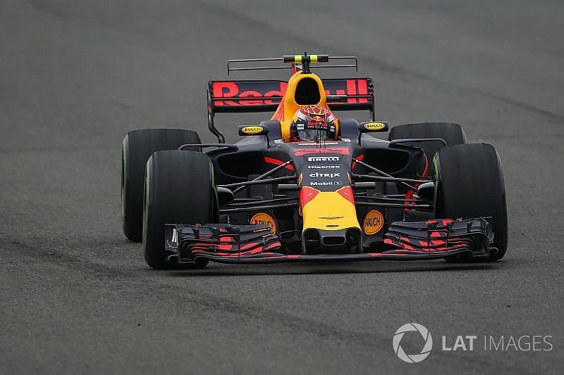 【F1】フェルスタッペン「レッドブルはあらゆる箇所でタイムを失った」