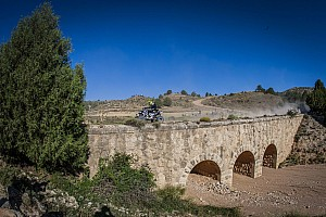 Cross-Country Rally Top List Los destacados de la Baja Aragón 2017