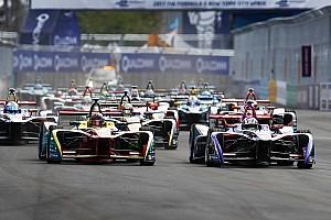 Formule E Analyse Silly season Formule E: Wie rijdt waar in 2017/2018?