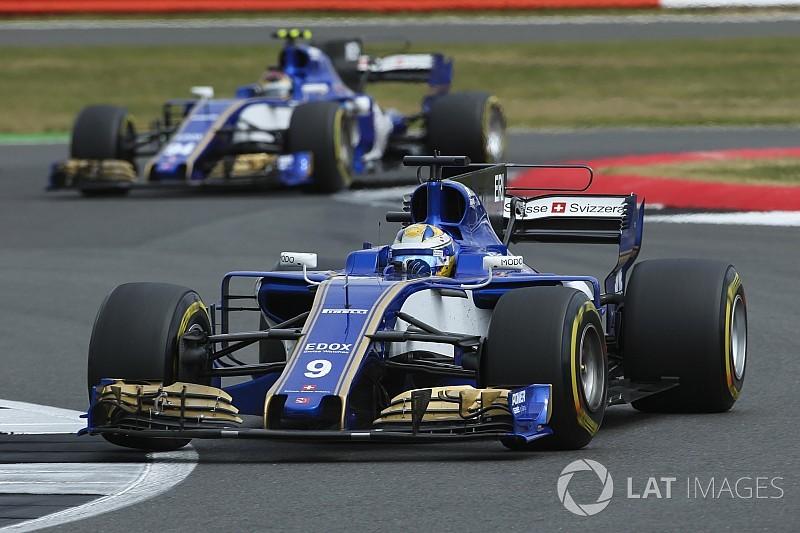Sauber und Honda blasen F1-Motorendeal für 2018 ab