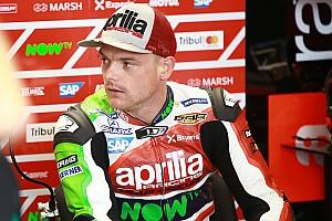 MotoGP Breaking news Manajer konfirmasi pemutusan kontrak Lowes