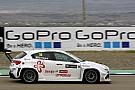 TCR Каджая начал новый сезон TCR с победы в Рустави