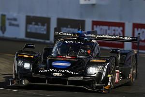 IMSA Relato da corrida Taylor supera Dalziel e vence 3ª seguida; Fittipaldi bate