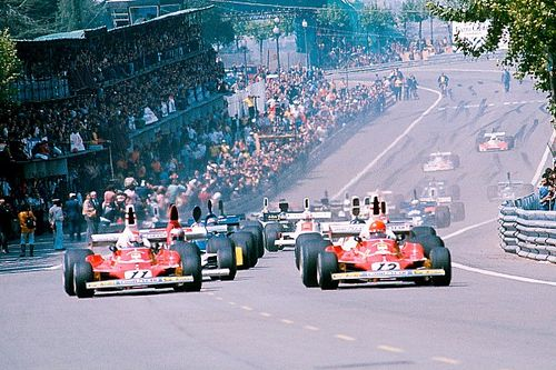 Gallery: 10 shortest races in F1 history