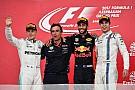 Гран Прі Азербайджану: Ріккардо виграв шалену гонку