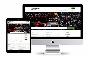 General Sajtóközlemény A Motorsport Network elindítja az új globális munkakereső weboldalát – Motorsportjobs.com