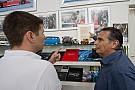 Fórmula 1 Confira trecho do 6º episódio do Especial Família Piquet