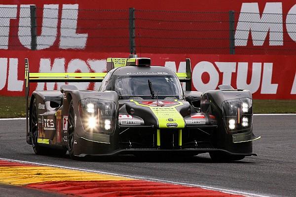 Rossiter niet met ByKolles in 24 uur van Le Mans